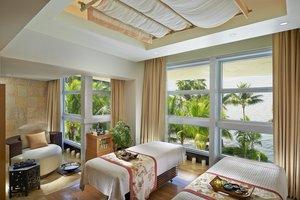 Spa - Mandarin Oriental Hotel Miami