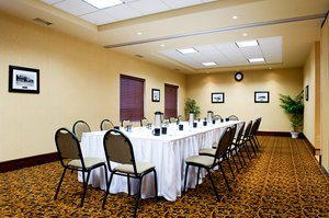 Meeting Facilities - Holiday Inn Hotel & Suites Lloydminster