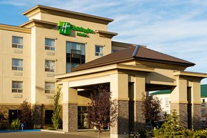 Exterior view - Holiday Inn Hotel & Suites Lloydminster