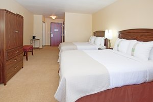 Room - Holiday Inn Parker