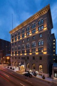 Exterior view - Hotel Indigo Baltimore