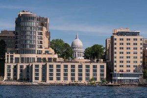 Exterior view - Edgewater Hotel Madison