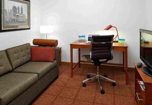 Room - TownePlace Suites by Marriott Downtown Minneapolis