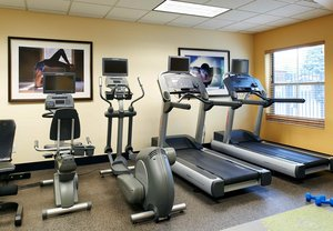 Fitness/ Exercise Room - TownePlace Suites by Marriott Downtown Minneapolis