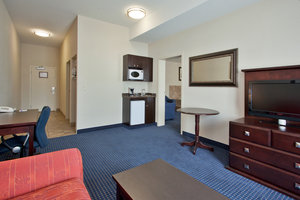 Suite - Holiday Inn Express Hotel & Suites Hinton