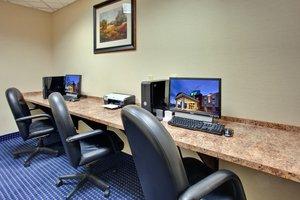 proam - Holiday Inn Express Hotel & Suites Hinton