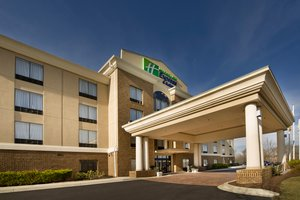 Exterior view - Holiday Inn Express Hotel & Suites Elkridge