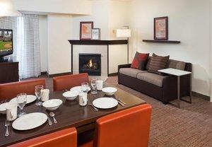 Room - Residence Inn by Marriott Downtown Minneapolis