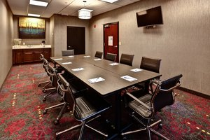 Meeting Facilities - Holiday Inn Express West Hutchinson
