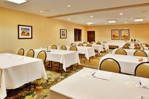 Meeting Facilities - Holiday Inn Express Hotel & Suites Altoona