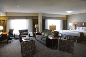 Suite - Holiday Inn Columbia
