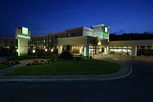 Exterior view - Holiday Inn Columbia