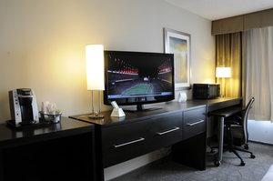 Room - Holiday Inn Columbia