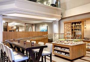 Bar - JW Marriott Hotel New Orleans