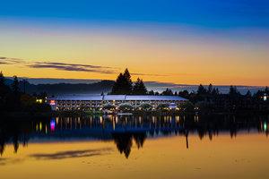Exterior view - Inn on Long Lake Nanaimo