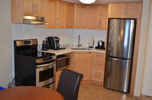Suite - Inn on Long Lake Nanaimo