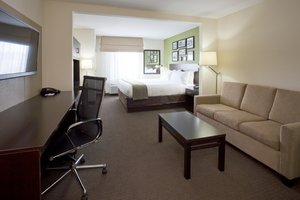Suite - Holiday Inn Express & Suites Rogers