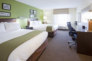 Room - Holiday Inn Express & Suites Rogers