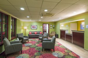 Lobby - Holiday Inn Express Frazer