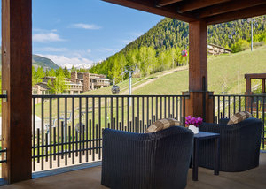 Suite - Residences at Little Nell Aspen