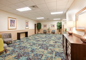 Meeting Facilities - Holiday Inn Express Beatrice