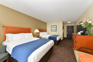 Room - Holiday Inn Express Inver Grove Heights