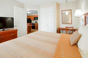 Room - Candlewood Suites Williamsport