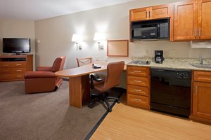 Suite - Candlewood Suites Williamsport