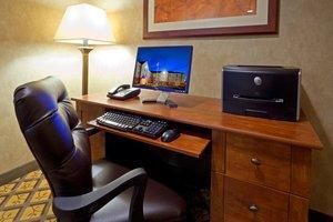 proam - Candlewood Suites Williamsport