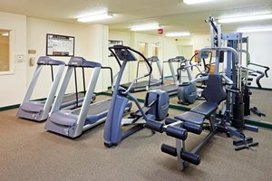 Fitness/ Exercise Room - Candlewood Suites Williamsport