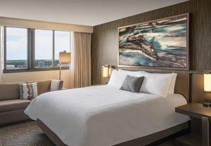 Room - Marriott Hotel Tech Center Denver