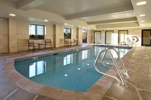 Pool - Holiday Inn Express Colorado Springs