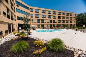 Pool - Holiday Inn Swedesboro
