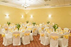 Ballroom - Holiday Inn Hotel & Conference Center Dedham