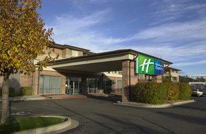 Exterior view - Holiday Inn Express Boulder