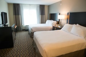 Room - Holiday Inn Express Hotel & Suites Chanhassen
