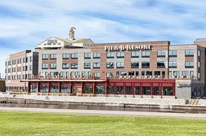 Exterior view - Pier B Resort Duluth