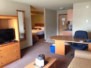 Suite - Canalta Hotel Ponoka