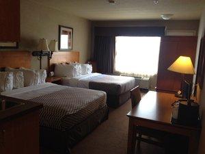 Room - Canalta Hotel Ponoka