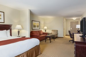 Suite - Country Inn & Suites by Radisson Rock Hill