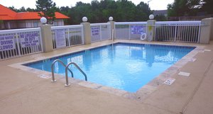 Pool - Country Inn & Suites by Radisson Rock Hill