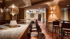 Bar - Omni Hotel Richmond