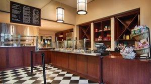 Restaurant - Omni Hotel Richmond