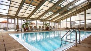 Pool - Omni Hotel Richmond