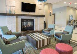 Bar - Residence Inn by Marriott Aberdeen
