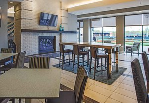 Lobby - Residence Inn by Marriott Aberdeen
