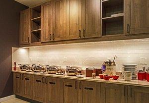 Restaurant - Residence Inn by Marriott Aberdeen
