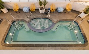 Pool - Kinney Hotel Marina del Rey