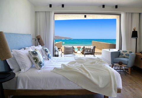 Pure Haven One-Bedroom Suite - View