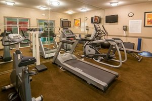 Fitness/ Exercise Room - Holiday Inn Hotel & Suites Slidell